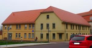 Villa Sonnenschein in Köthen